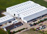 Kapacitásbővítéssel erősít a kiskőrösi gépgyártó