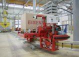 Eisenmann to automate logistics for Rossmann